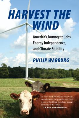 Harvest the Wind By Warburg, Philip